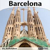 Barcelona - Der Audioführer