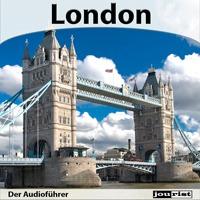 London – Der Audioführer