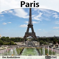 Paris – Der Audioführer