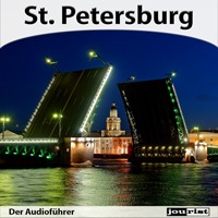 Sankt Petersburg – Der Audioführer