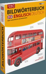 Bildwörterbuch Englisch-Deutsch