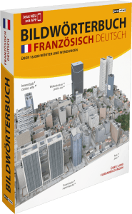 Bildwörterbuch Französisch-Deutsch