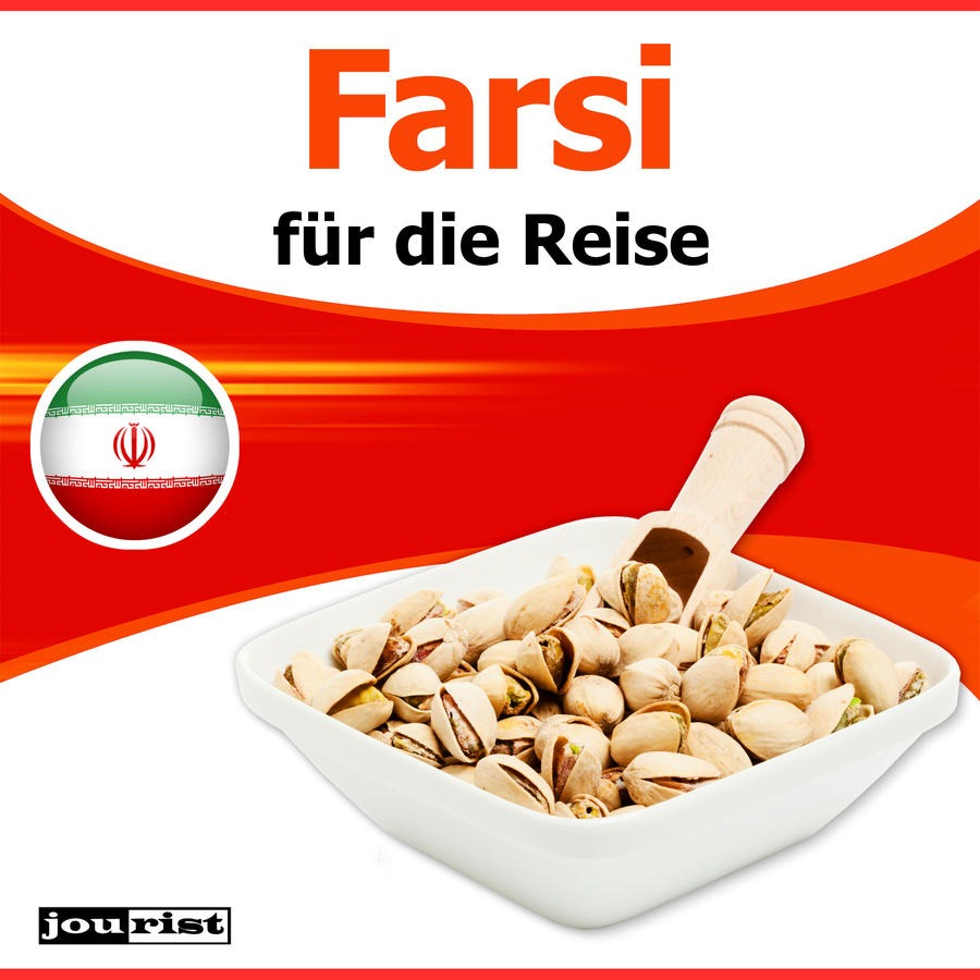 Farsi für die Reise