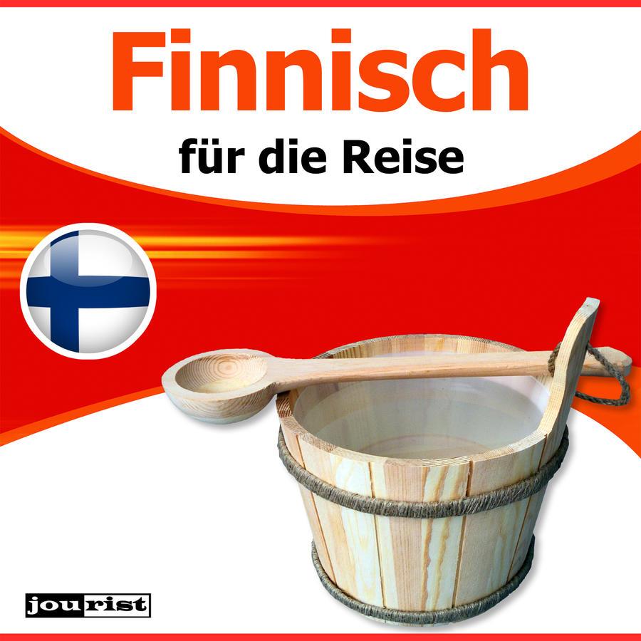 Finnish für die Reise