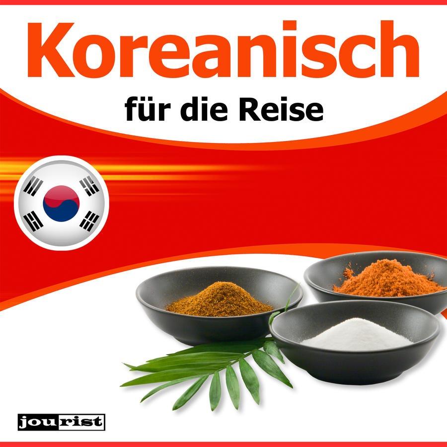 Koreanisch für die Reise