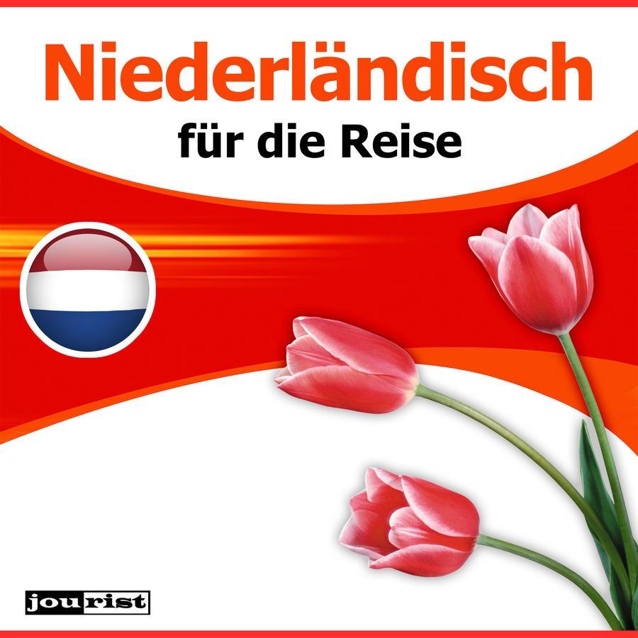 Niederländisch für die Reise