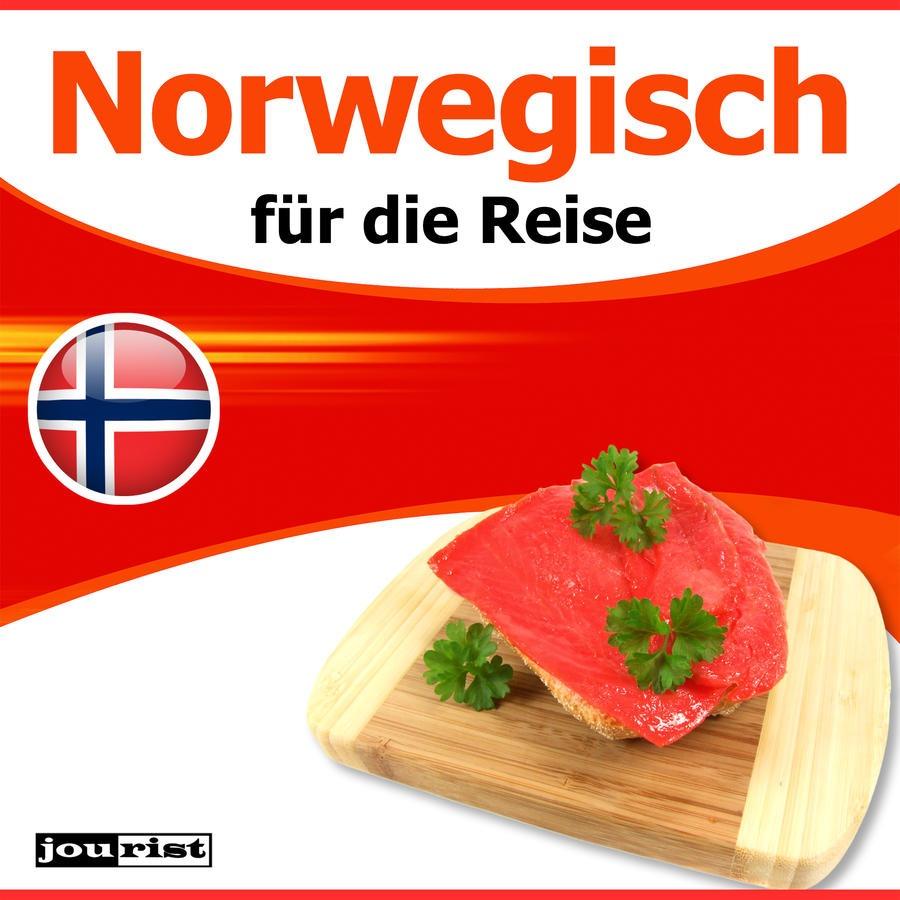 Norwegisch für die Reise