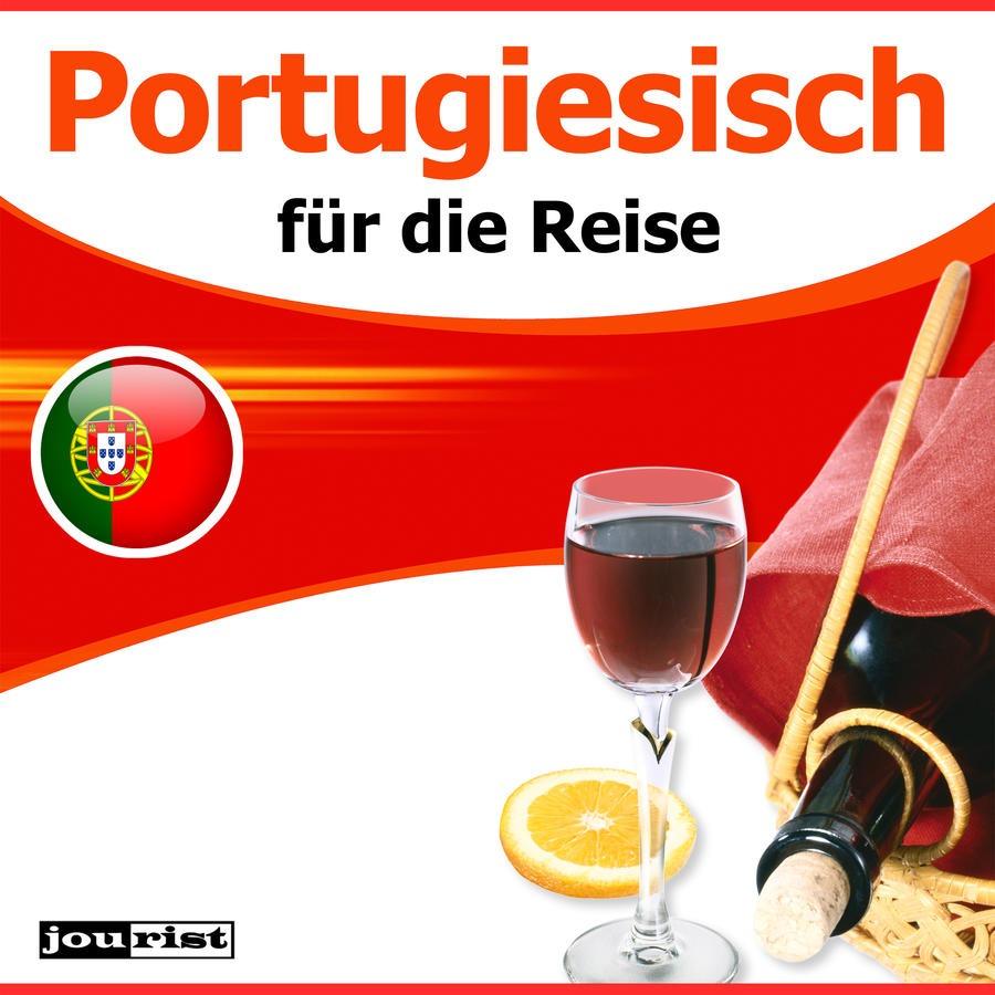 Portugiesisch für die Reise