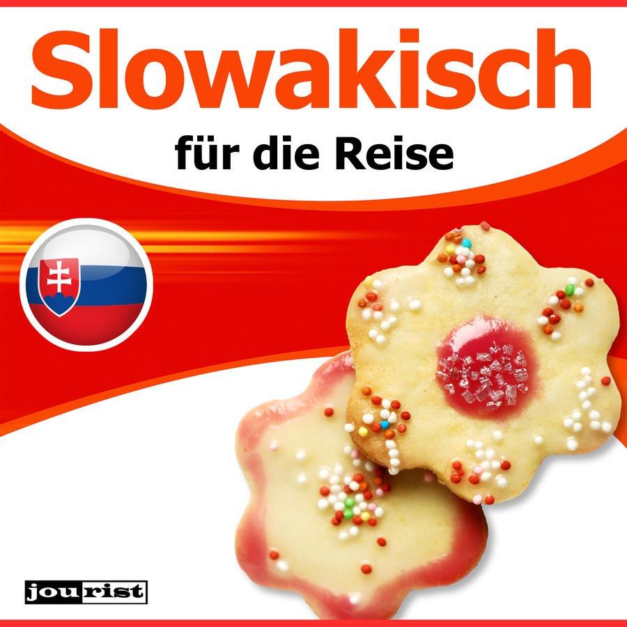 Slowakisch für die Reise