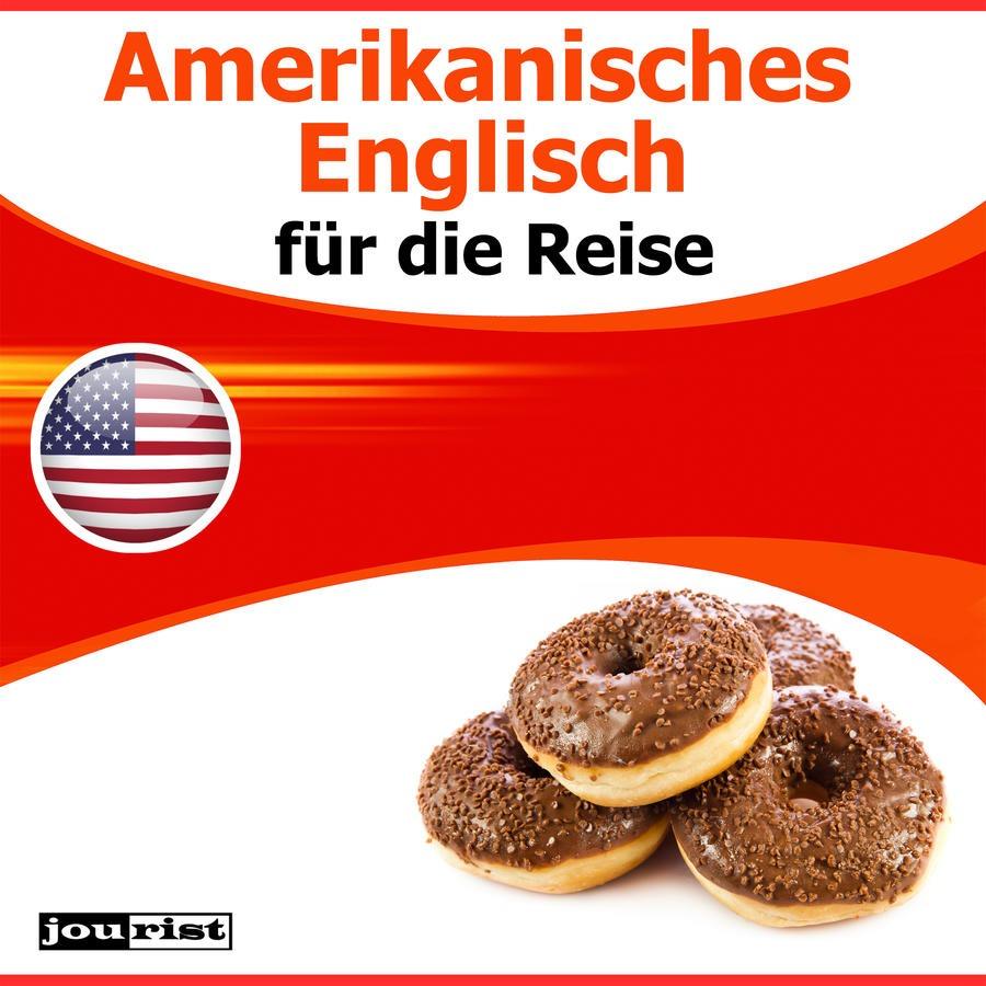 Amerikanisches Englisch für die Reise