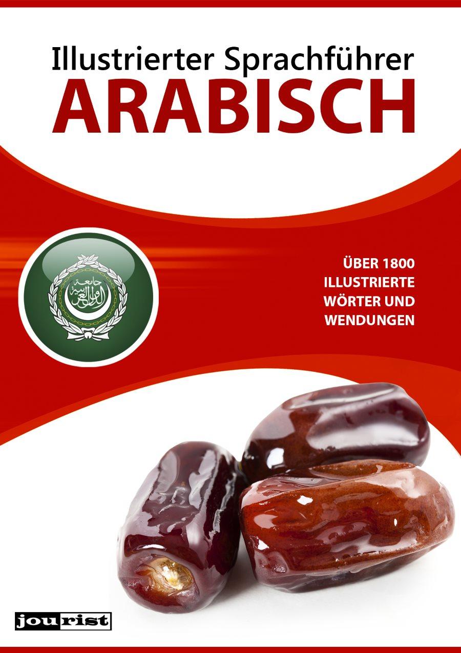 Illustrierter Sprachführer Arabisch