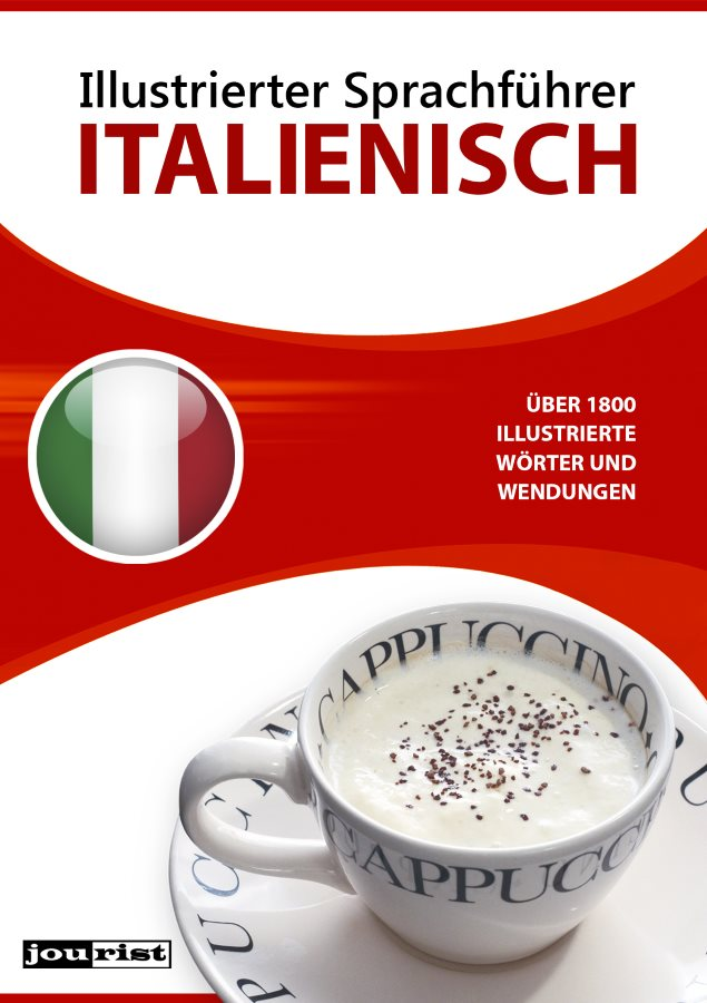 Illustrierter Sprachführer Italienisch