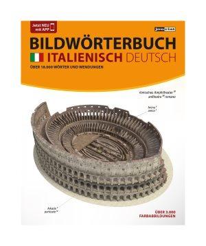 Bildwörterbuch Italienisch-Deutsch
