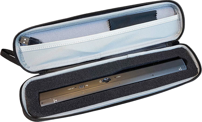Hartschalentasche für Portable Handscanner