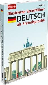 Illustrierter Sprachführer Deutsch als Fremdsprache